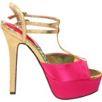 shoe_hot_pink_gold