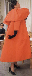 What is an opera coat?