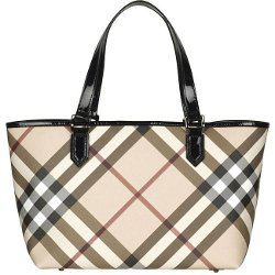 Which is better a Burberry or Chloe handbag?