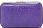 What color of clutch or style of minaudière should I carry?