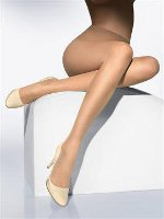 Are sheer nude / neutral color stockings still out of style?