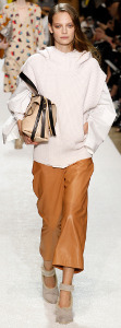2014 Fall Fashion Trends  - First Report