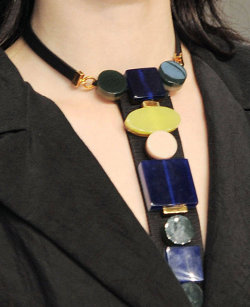 Spring Jewelry Trends 2014
