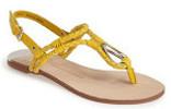 2015 Spring / Summer Shoe Trends