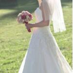 German Bride