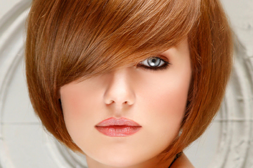 Find the Perfect Hairstyle