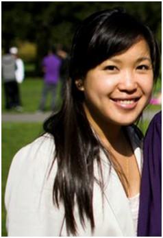 Monica Szeto, Financial Management Associate