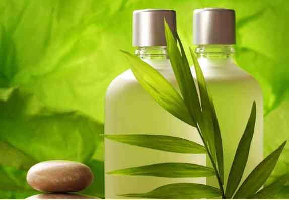 Organic Beauty Gifts