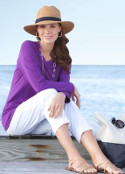 Is sun protective clothing important?