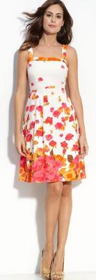 Can I wear a sundress to a summer wedding?