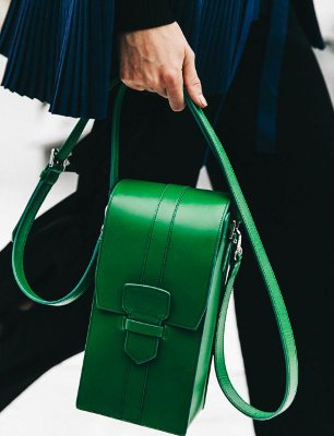 Handbags, the Shape of What's to Come!