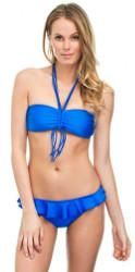 5 HOT Swimwear Trends - Ruffled Swimwear