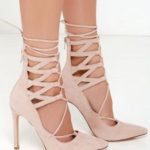 Shoe Trends for Summer 2017
