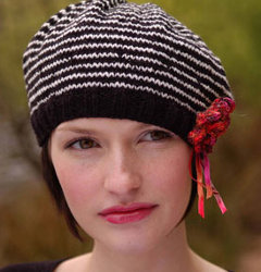 Are berets in style?