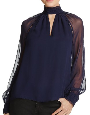 Top a Classic for Holiday Parties