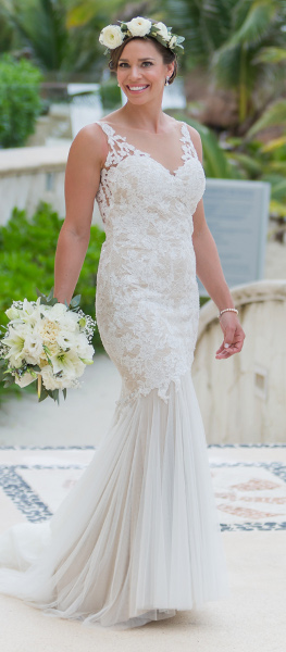 St.Louis Bride