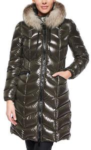 Coat Trends 2015