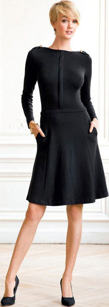 What can I wear to a cocktail & buffet party?