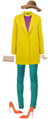 Update Your Look with Color