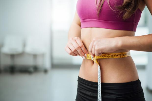 dieting basics