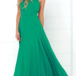 Are floor length dresses appropriate for the Inaugural Balls?