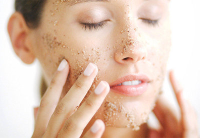 Exfoliating is Essential During Winter
