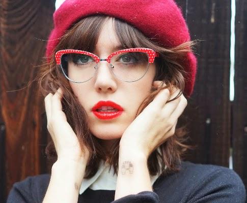 Choosing Eyewear