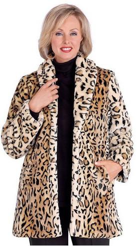 Faux Fur Fashion and Fun