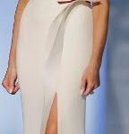Melania's Gown