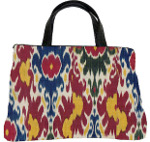 """What is an """"Ikat"""" print?"""