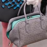 handbag_Prada-GreyTurquoise-Ostrich_Calfskin