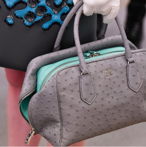 The Inside Bag by Prada