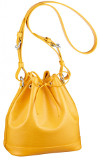 What is a bucket bag & what can you wear with a bucket bag?