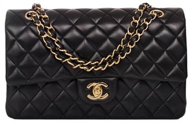 Chanel Double Flap Douple Chain