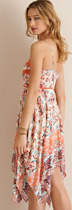 Can I wear taupe color shoes with my raspberry & ivory floral print dress?