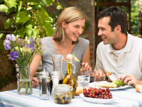 Make Vacation Eating Healthier