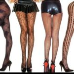 A Leg Up: When to Wear Stockings