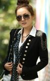 What can I wear with a fashion blazer?