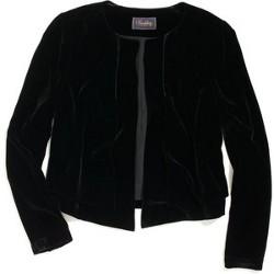 jacket_cropped_velvet