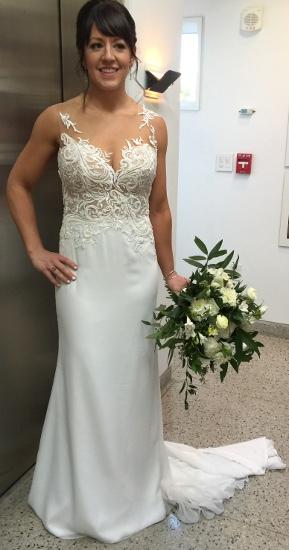 Louisville Bride