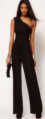 Can I wear a one piece jumpsuit to a wedding?