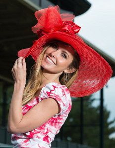 What can I wear to the Kentucky Derby in May?