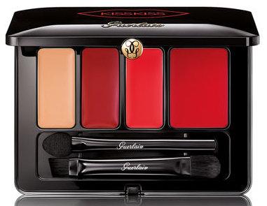 Red Lipstick - a Trademark of Valentine's Day