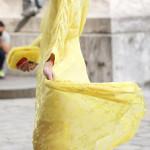 The Latest Fashion Trend: Break a Fashion Rule