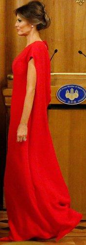 Melania Dresses in Good Taste on Asia Trip
