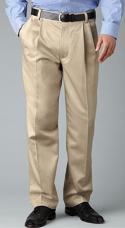 Do black shoes & belt go with dark khaki pants?