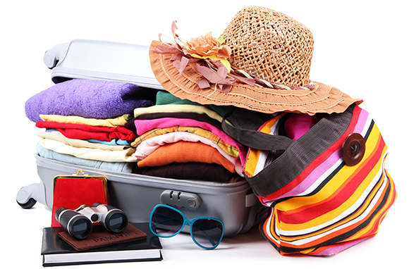 what to pack for your next vacation 4fashionadvice