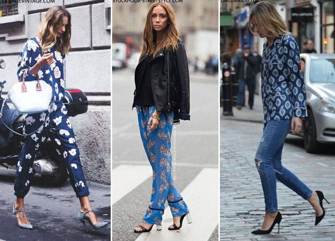 Stand Out Styles for 2016 Spring / Summer!
