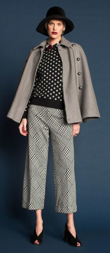 Rock Polka Dots - Stand Out this Fall