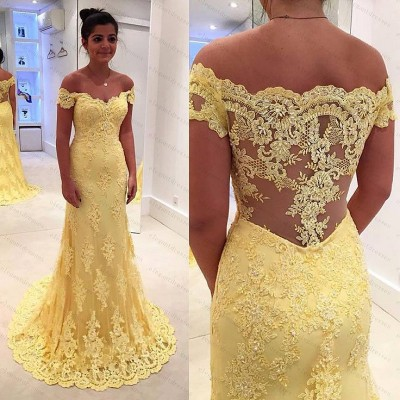 Finding a perfect prom dress